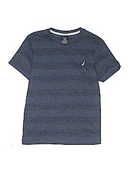 Nautica Short Sleeve T-Shirt Size 10/12