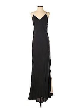 Lavender Brown Cocktail Dress Size M