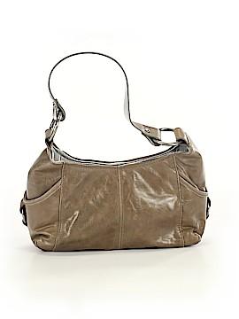 Kenneth Cole REACTION Leather Shoulder Bag One Size