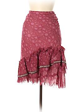 Sisley Wool Skirt Size 40 (EU)