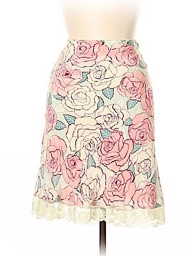 Kenzie Silk Skirt Size 10