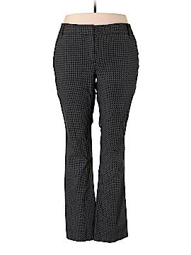 7th Avenue Design Studio New York & Company Dress Pants Size 20 (Plus)