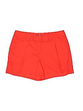 Nike Golf Khaki Shorts Size 8