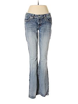 Paisley Sky Jeans Size 6