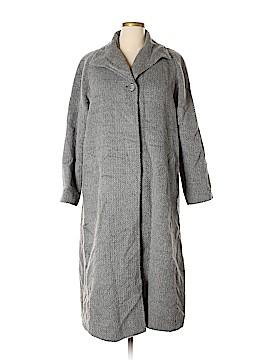 Jones New York Trenchcoat Size 16