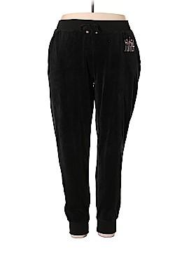 Juicy Couture Velour Pants Size 1X (Plus)