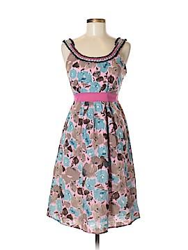 DownEast Basics Casual Dress Size M