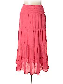 Katia Casual Skirt Size 1X (Plus)