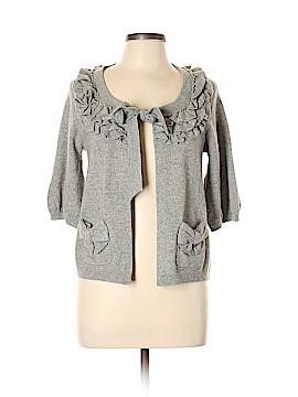 Juicy Couture Cashmere Cardigan Size L