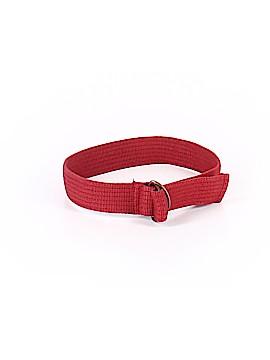 Next Belt Size 1- 2