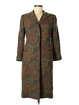 Ralph by Ralph Lauren Wool Coat Size 8