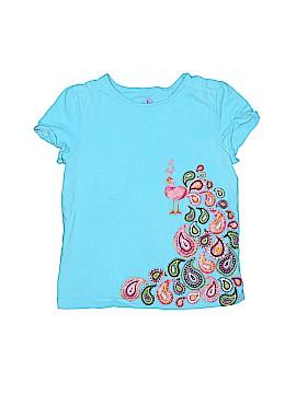 J. Khaki Short Sleeve T-Shirt Size 6X