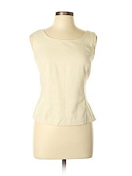 Kim Rogers Signature Sleeveless Blouse Size 10