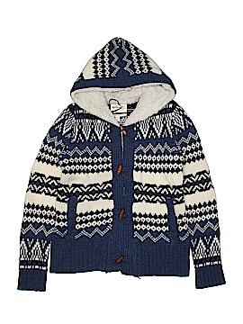 Telluride Clothing Co Wool Cardigan Size M