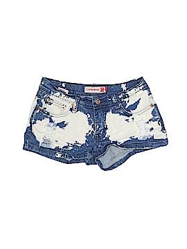 Contraband Denim Shorts Size 16