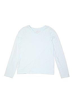 Faded Glory Long Sleeve T-Shirt Size 14 - 16