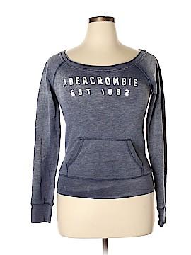 Abercrombie & Fitch Sweatshirt Size XL