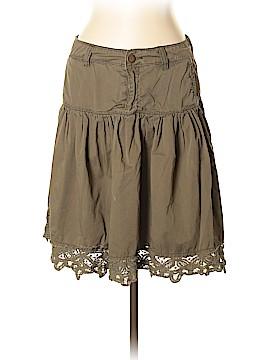 Twill Twenty Two Casual Skirt 30 Waist