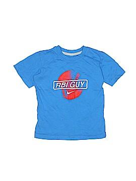 Nike Short Sleeve T-Shirt Size 4