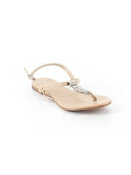 Express Sandals Size 8