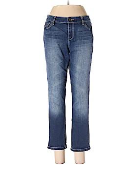 NY&C Jeans Size 12