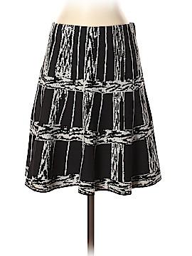 Nic + Zoe Casual Skirt Size S