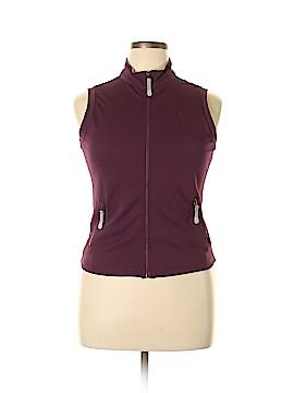 Denise Austin Track Jacket Size 14/16