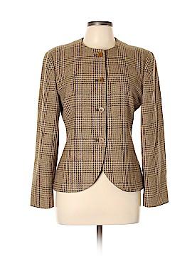 Giorgio Armani Wool Blazer Size 10