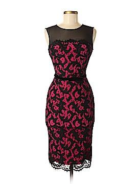Karen Millen Cocktail Dress Size Lg (4)