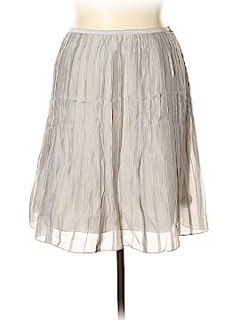 Nic + Zoe Casual Skirt Size 14