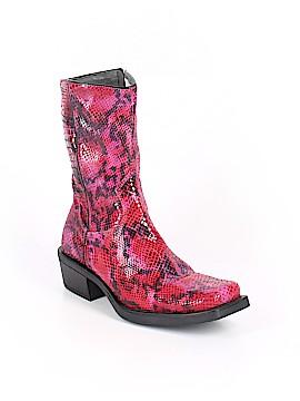 Nordstrom Boots Size 35 (EU)