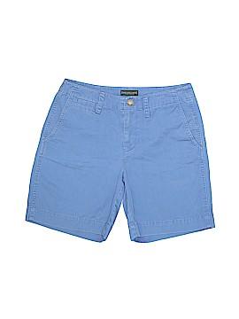 Lauren Jeans Co. Khaki Shorts Size 4