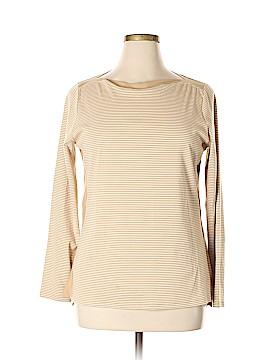 Lauren by Ralph Lauren Long Sleeve T-Shirt Size 1X (Plus)