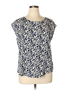 Pixley Sleeveless Blouse Size XL