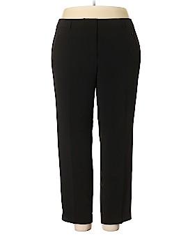 Karl Lagerfeld Dress Pants Size 16 (Plus)