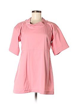 Jil Sander Short Sleeve Blouse Size 40 (EU)