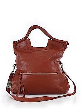 Foley + Corinna Leather Crossbody Bag One Size