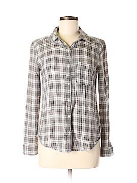 BP. Long Sleeve Button-Down Shirt Size S