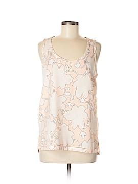 Ann Taylor Factory Sleeveless Blouse Size M