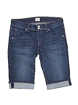 Hudson Jeans Denim Shorts 31 Waist