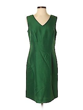Talbots Casual Dress Size 8 (Petite)