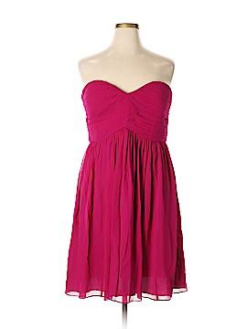 Donna Morgan Cocktail Dress Size 18 (Plus)