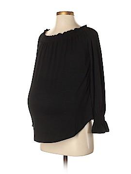 Gap 3/4 Sleeve Top Size XS (Maternity)