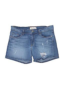 Dakota Collective Denim Shorts 28 Waist