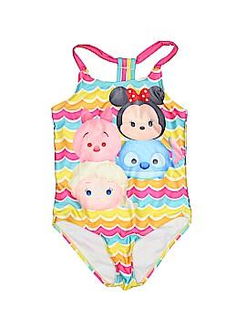 Disney One Piece Swimsuit Size 5/6