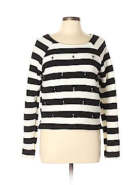JOA Long Sleeve Top Size M
