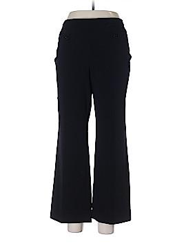 Roz & Ali Dress Pants Size 12 (Petite)