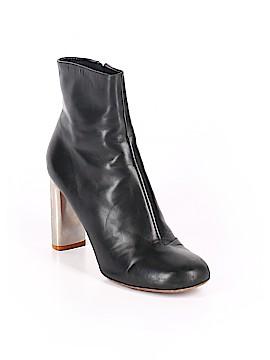 Céline Ankle Boots Size 39.5 (EU)