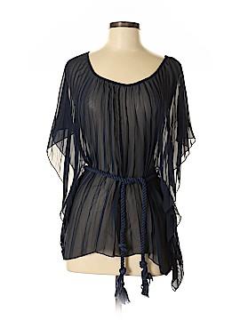Lola Short Sleeve Blouse Size M
