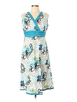 Croft & Barrow Casual Dress Size 14